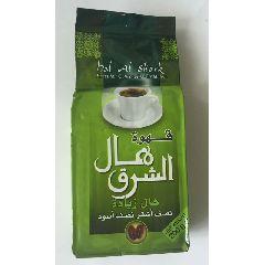 Кофе ХалАльШарк с кардамоном 200 гр