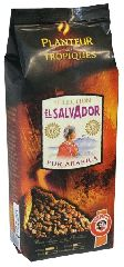 "Кофе молотый ""Selection El Salvador pur Arabica"""