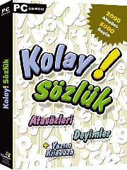 Kolay Sozluk (CD-ROM)