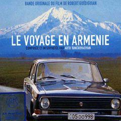 Le Voyage En Armenie