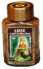 "Luxe Cafe Colleсtion ""Guatemala"""
