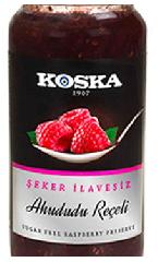 Варенье малиновое без сахара 290 гр