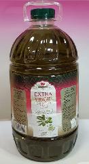 Масло оливковое 4 литра