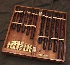 Mey (10'lu Takim) - Small Oboe (10pcs)
