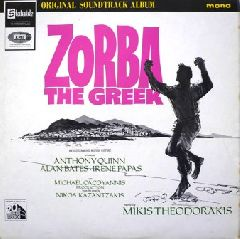 Zorba / And Other Songs