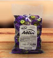 Конфеты из пашмалы со вкусом миндаля в шоколадной глазури 2500 гр