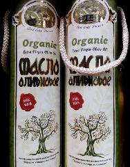 Масло оливковое Nifelya Extra Virgin 500 ml