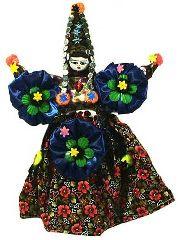 Мягкая игрушка из деревни Soganli (Турция)