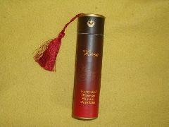 Оттоманская перчатка для хамама (kese) в тубе