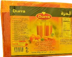 Пастила абрикосовая 400 гр