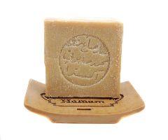 Мыло Sabun с печатью