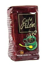 Доминиканский кофе молотый Santo Domingo Pilon (Санто Доминго Пилон)