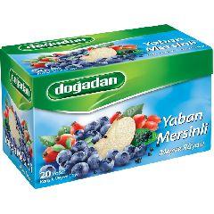 """Чай в пакетиках Dogadan """"Фруктовая мечта"""""""