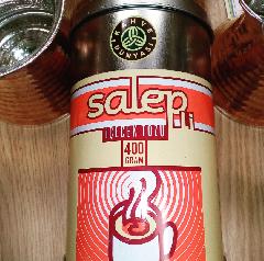 Салеп (Salep) 400гр