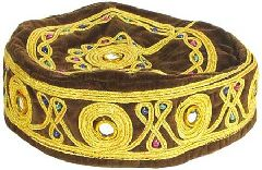Традиционный турецкий головной убор