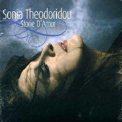 Sonia Theodoridou - Storie D'Amor