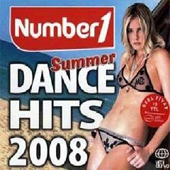 Number 1 / Summer Dance Hits 2008