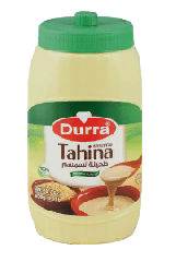 Паста кунжутная (тахинная) Durra 800 гр