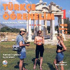 Давайте учить турецкий язык! (Turkce Ogrenelim), часть 1