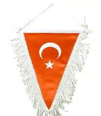 Вымпел - Турецкий  флаг