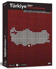 Turkiye 2007 Ansiklopedik Bilgi Kaynagi (DVD-ROM)