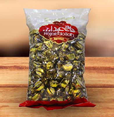 Конфеты из пашмалы со вкусом дыни во фруктовой глазури 2.5 кг