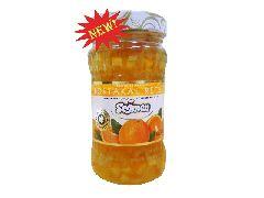 Варенье из апельсина 380 гр Segmen