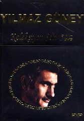 Yilmaz Guney Koleksiyon Seti (Box Set) (5 DVD)