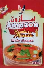 Смесь для овощного супа (zambar masala) 200 гр
