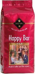 Кофе в зернах Milani Happy Bar 1 кг