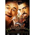 Keloglan Karaprens'e Karsi (DVD)