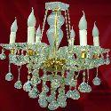 Светильники, люстры и предметы интерьера из Сирии