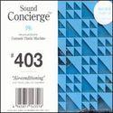 Sound Concierge #403: Lounge - (Enhanced)
