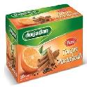Чай Догадан апельсин\корица