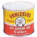 Турецкий кофе Venizelos без кофеина