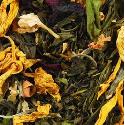 Чай зеленый с добавками