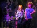 В Москве прошел концерт Ханде Йенер