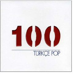 100 Turkce Pop (7 CD)