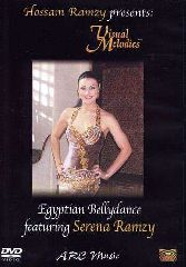 Egyptian Bellydance Featuring Serena Ramzy (DVD)