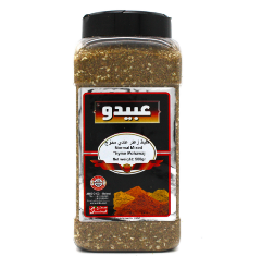 Затар Normal Mixed Thyme, Abido Spices, 500 г