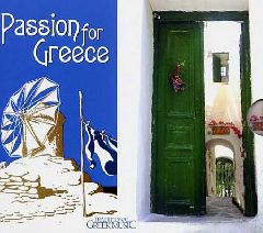 Passion for Greece / Traditional Greek Music